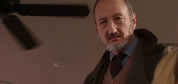 Robert Englund The Rise of Leslie Vernon