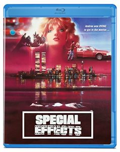 Special Effects Blu-Ray