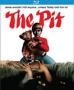 The Pit Blu-Ray