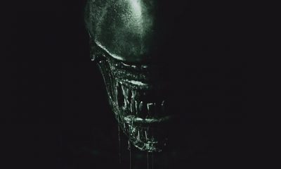 'Alien: Covenant' Release Date and Official Teaser Poster Revealed!