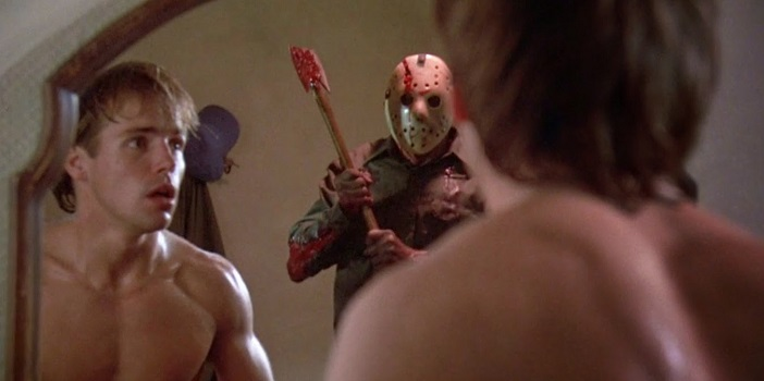 Friday The 13th: A New Beginning Comes Back to Cinemas on 35MM in January!