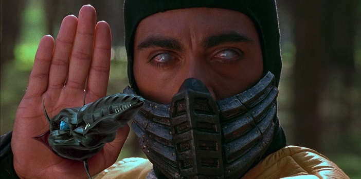 Simon McQuoid Directing Mortal Kombat, James Wan to Produce