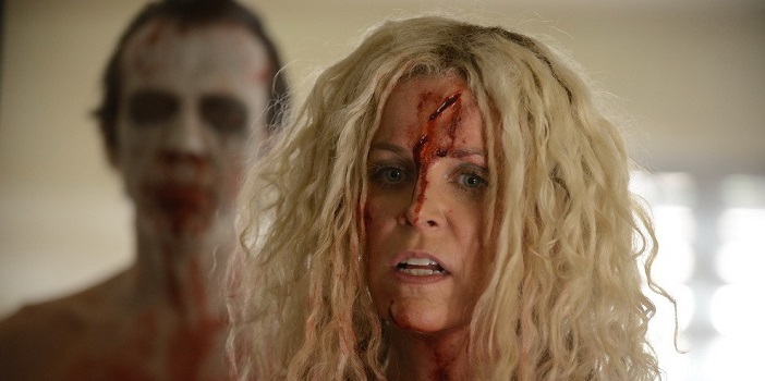 Shudder Streaming Service Unleashes Rob Zombie's 31 in December