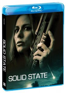 Solid State Blu-Ray