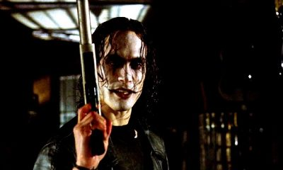 The Crow Remake Rights Have Been Acquired, Exit from Relativity