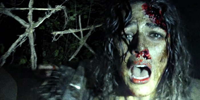 Blair Witch Blu-Ray Jam-Packed Edition Released In January 3rd, 2017