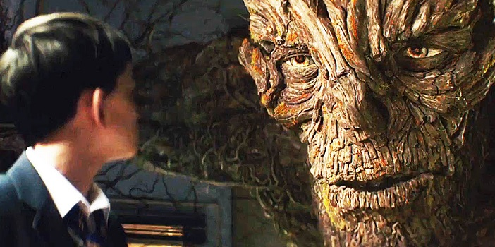 Watch Three New Clip From J. A. Bayona's A Monster Calls