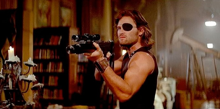 Details on 'Escape from New York' Reboot Revealed