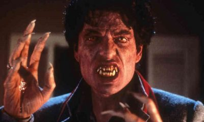 Tom Holland's 'Fright Night' Getting a New Blu-Ray 4K Restoration Release!