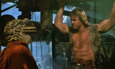 Arrow Video Releasing Hell Comes To Frogtown Special Edition (UK) Blu-Ray