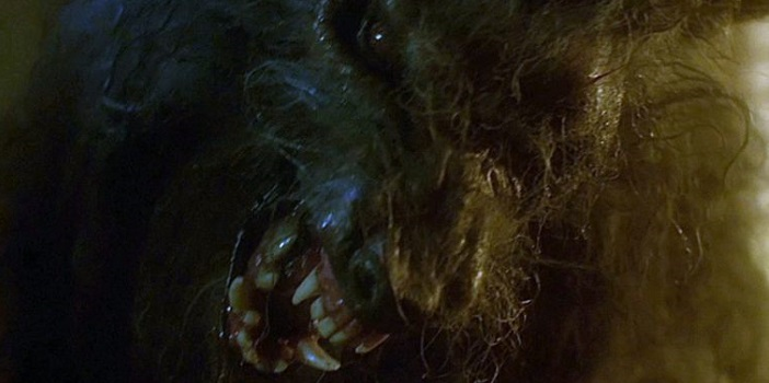 Space Goat Productions Announces The Howling Comic Book Series