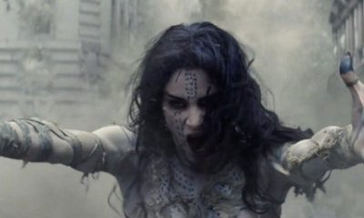 The Mummy Reboot Teaser Trailer Awakens the Queen