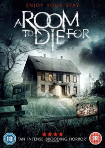 A Room to Die For DVD