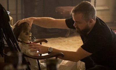 The Possessed Doll is Watching You in a New Annabelle 2 Image
