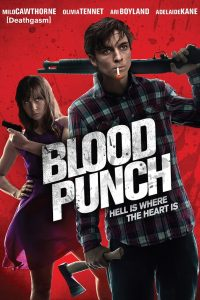Bloodpunch DVD