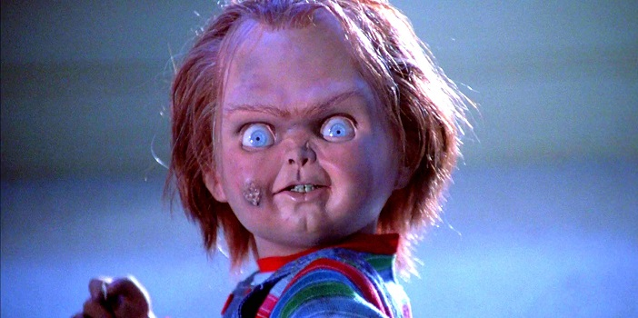 'Child's Play' Sequel Cult of Chucky Begins Filming! (Teaser Trailer)