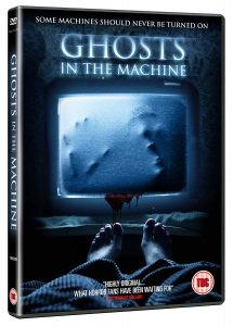 Ghosts In The Machine DVD