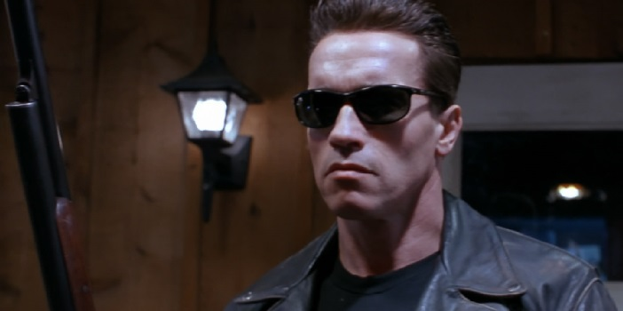 James Cameron to Conclude the Terminator Franchise With Deadpool's Tom Miller