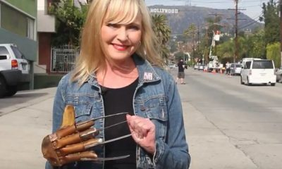 Elm Street Star Lisa Wilcox to Visit Dream Master Filming Locations