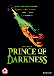 Prince Of Darkness DVD