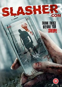 Slasher.Com DVD