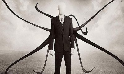 Screen Gems Slender Man Project Lands a Director