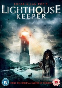 The Lighthouse Keeper DVD
