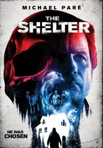 The Shelter DVD