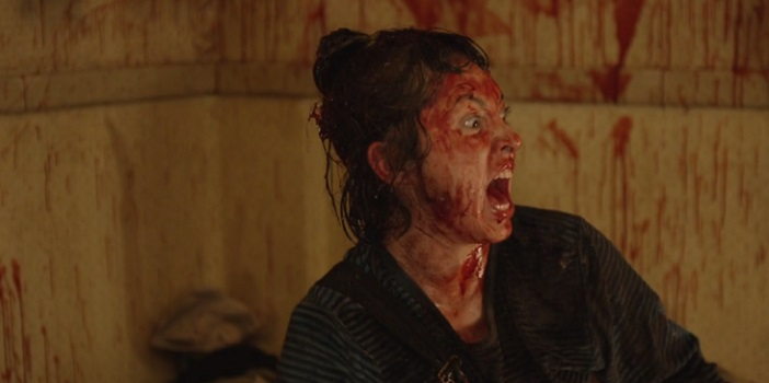Arrow Films Confirm Dates for We Are the Flesh Theatrical Rollout