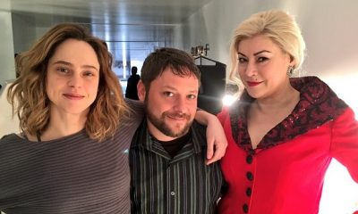 Go Behind the Scenes With These Cult of Chucky Set Photos!