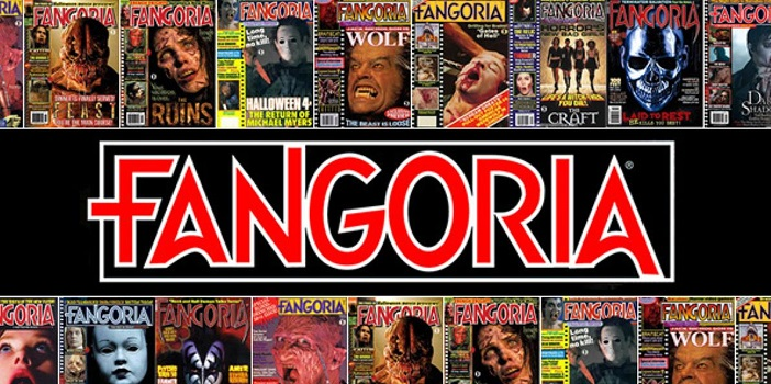 Fangoria's Editior Ken Hanley Says the Magazine is Likely Finished