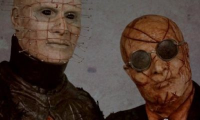 Hellraiser: Judgment Could Be Getting a Limited Theatrical Run