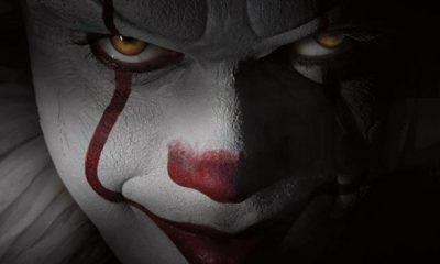 Stephen King's IT Adaptation Will Be Scary and Rated-R