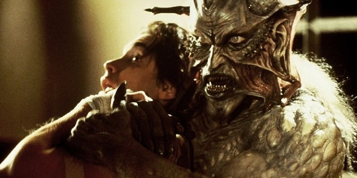 'Jeepers Creepers 3' Casts 'Terminator Genisys' Star Brandon Stacy