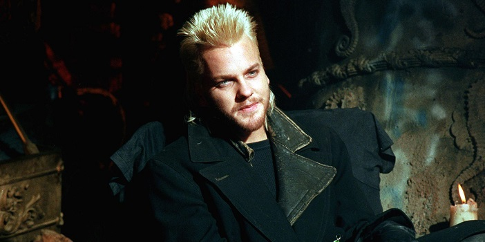 The CW's Lost Boys TV Series Rolled to the Next Development Cycle