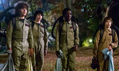 New ''Stranger Things'' Season 2 Images and Plot Details Revealed!