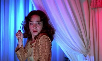 Suspiria Reboot Wraps Filming; Heading to European Film Market