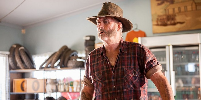 Mick Taylor Returns to Hunt Again in Wolf Creek Season 2