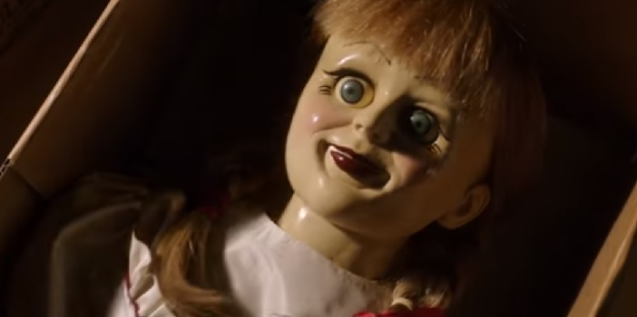 The Doll is Assembled in This 'Annabelle: Creation' Teaser Trailer