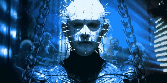 Clive Barker Talks About His 'Hellraiser' Remake Script to Dimension