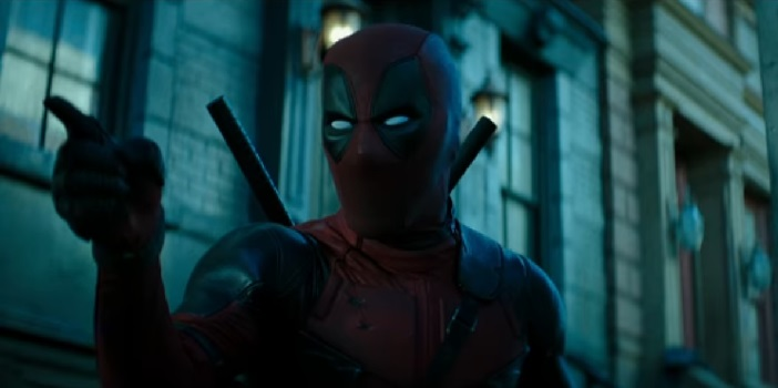 Deadpool 2 Teaser Sees Wade Put on His Costume in a Phone Booth