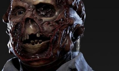 Watch the Entire Friday the 13th: The Game 2017 PAX West Panel
