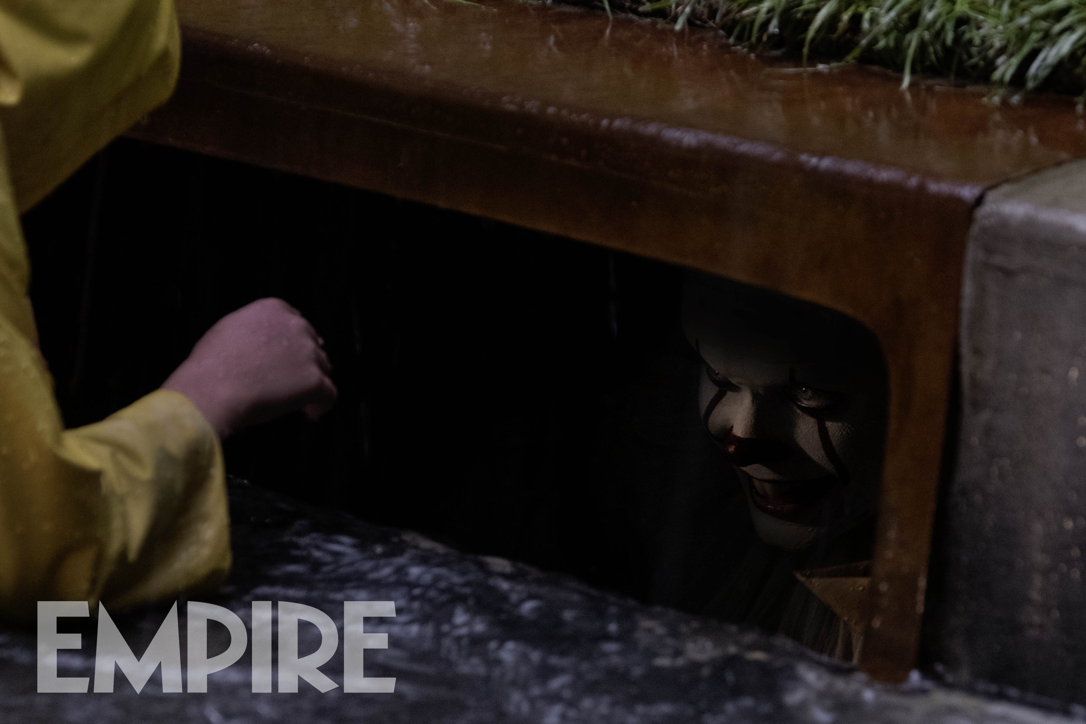 New Updated Pennywise Photo