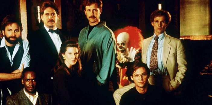 'Pennywise: The Story of It' Documentary With Tim Curry Confirmed
