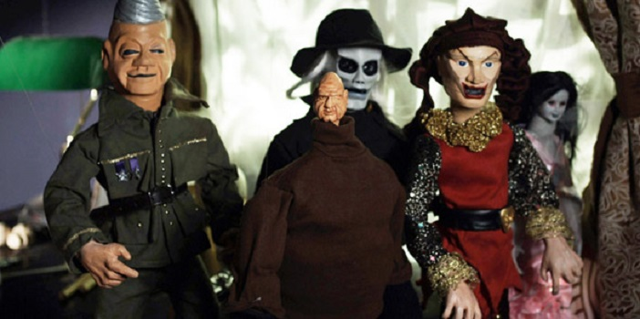 'Puppet Master: The Littlest Reich' Begins Shooting in Dallas This Month