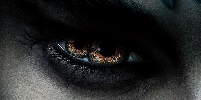 Universal's New Poster for 'The Mummy' Sets Her Eyes on You