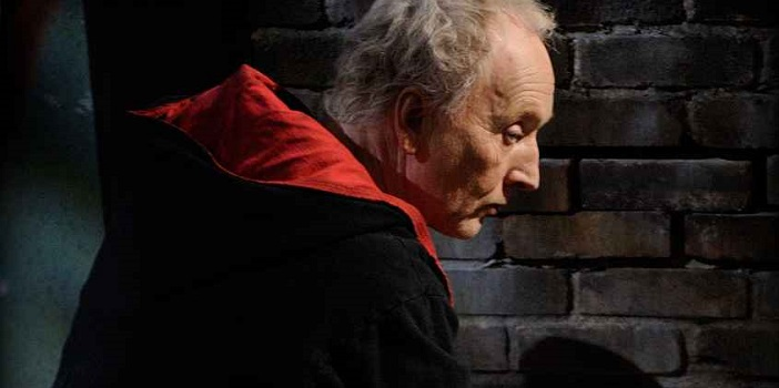 Tobin Bell Might of Just Revealed a New 'Saw: Legacy' Trap