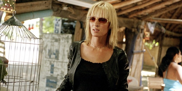 Uma Thurman Cast as Lead in Lars von Trier's 'The House That Jack Built'