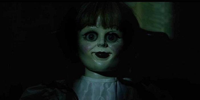 This Haunting 'Annabelle: Creation' Official Trailer is Possessed