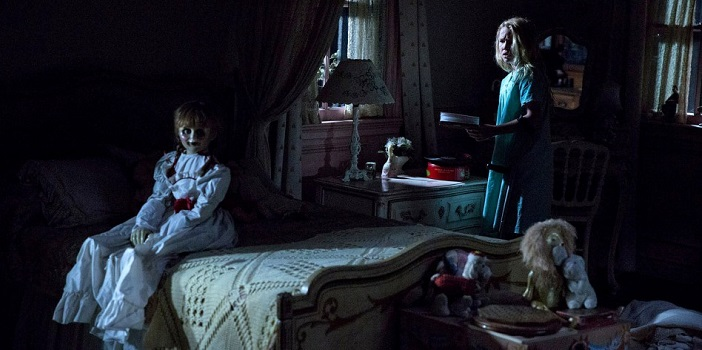 Another Photo Shows Off the 'Annabelle: Creation' Workshop
